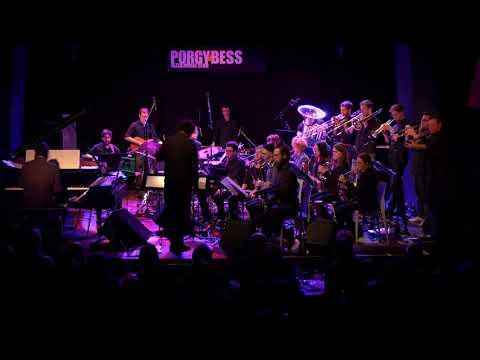 Ralph Mothwurf Orchestra // PFERD // Live@Porgy&Bess