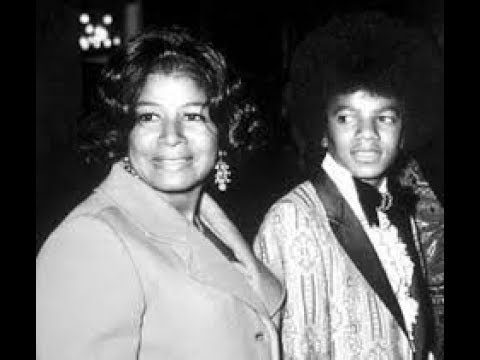 "KATHERINE JACKSON IS GRAVELY ILL. SAYS"" I WANT TO BE WITH MICHAEL""."