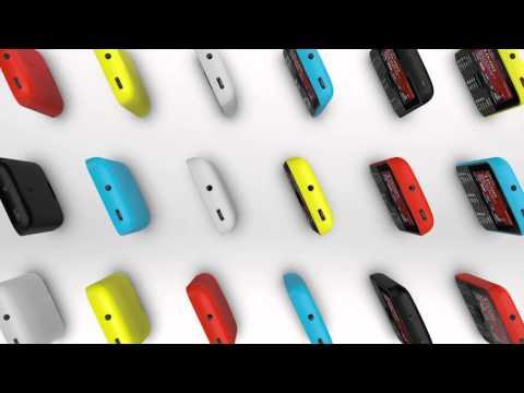 ▶ Nokia 207
