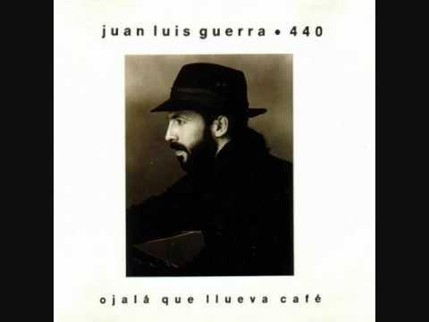 Juan Luis Guerra 440   Woman Del Callao