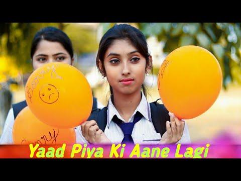 yaad-piya-ki-aane-lagi- -bheegi-bheegi-raton-main- -cute-school-love-story- -ft.-priyasmita-&-ripon