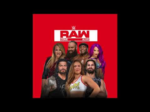 Monday Night RAW - Come Alive (Program Theme) streaming vf