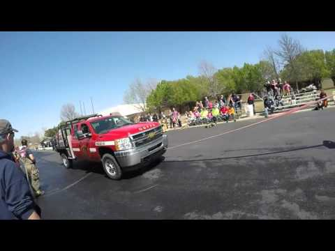 Wagoner County Firefighter Combat Challenge
