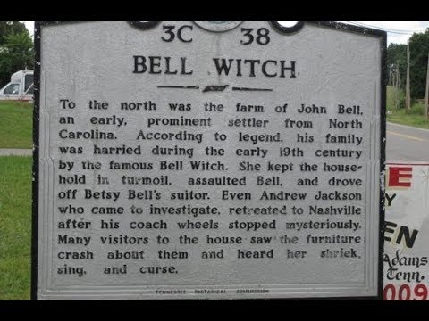 Download Legend of the Bell witch