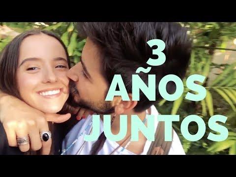 TRES AÑOS JUNTOS - Camilo y Evaluna