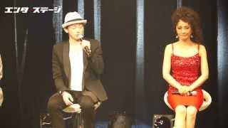 エンタステージ http://enterstage.jp/ ミュージカル『メンフィス』が、...