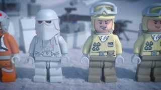 LEGO STAR WARS 75013 / 75014 / 75015 / 75016 / 75017 / 75018 / 75019 / 75020 / 75021 / 75024