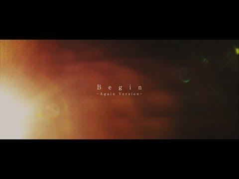 東方神起 / 「Begin ~Again Version~」MUSIC VIDEO(Short ver.)