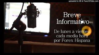 Breve Informativo - Noticias Forex del 29 de Mayo 2020