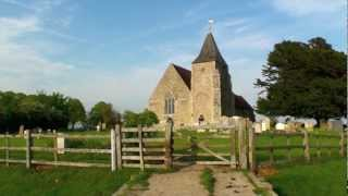 St Clements Church Romney Marsh Kent