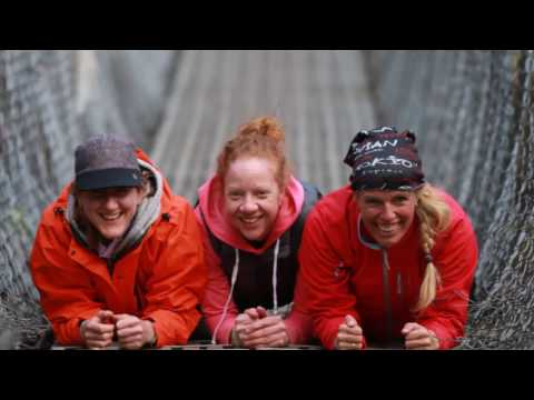 Gokyo at the Himalayas - twelve days trekking trip