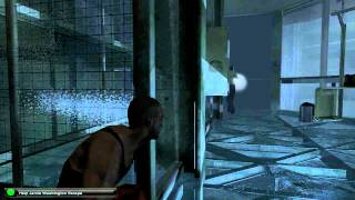 Mission 2: Kansas - Ellsworth Penitentiary - Hard - Splinter Cell: Double Agent Walkthrough [HD]