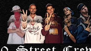 20 streety crew mc evo, mc hallan, mc rd e mc mono