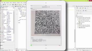 Barcode Scanner on Android and iOS - Programming Devices and Gadgets with RAD Studio - Jim McKeeth
