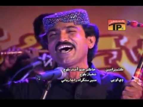 Khuda Kare Hu Aabad Hujae   Ghulam Hussain Umrani   Album 28   Sindhi Songs   Thar Production