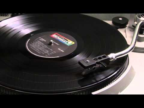 Steppenwolf - The Pusher - MONO LP Version