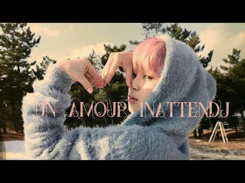 Jimin One Shot Fr Un Amour Inattendu Partie 1 2