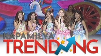 BFF5 brings summer party on ASAP