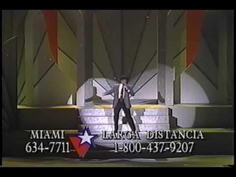 Peter Fernandez Sings Tu Mundo y el Mio
