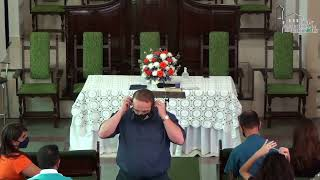 Live IPH 09/01/2021 - Escola Bíblica Dominical