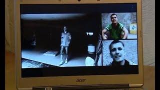 Клип сотрудника МЧС о грязной Горловке набирает популярность в интернете :: Очевидец Донбасса