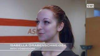 ASKÖ Gewichtheben Landesmeisterschaften in Schwechat-Mannswörth
