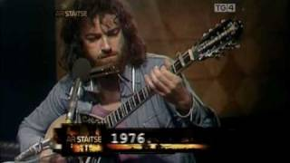 The Blind Harper - Andy Irvine  1976