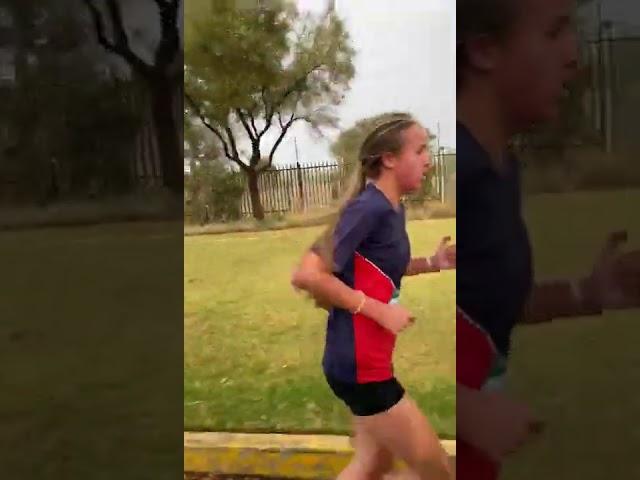 Sharone Venter Menlo VSA 2020 - 1500m