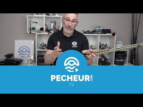 Toc Vs dérive naturelle - Tutoriel pecheur.com
