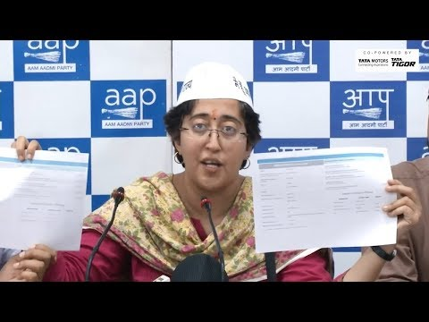 'Gautam Gambhir has 2 voter IDs': AAP's Atishi files case against BJP rival