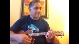 The Strokes - Someday ukulele cover
