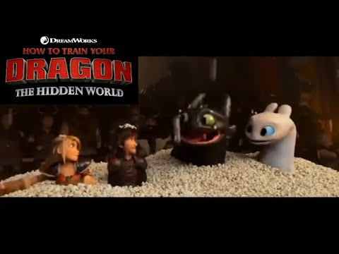 How to train your dragon 3 theatres near me