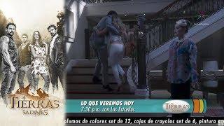 En Tierras Salvajes | Avance 12 de octubre | Hoy - Televisa