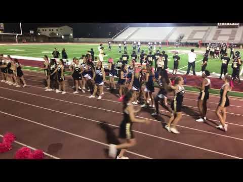 "Trist & St. Bernard Middle Schools ""Flip"" Show!"