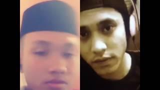 Video Smule santri aceh ku_tak_akan_bersuara  khai bahar download MP3, 3GP, MP4, WEBM, AVI, FLV September 2018
