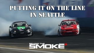 putting it on the line in seattle behind the smoke 3 ep 17