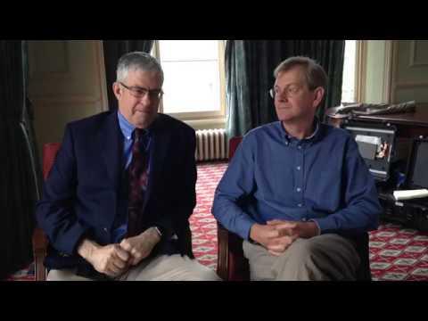 Teaser - Interview with Professor David Parker of Birmingham U