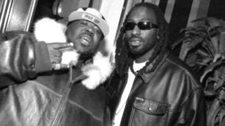 8ball & MJG - Pimp Hard (Instrumental)