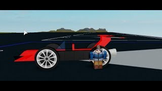 Plane Crazy Roblox how to make a flying car.
