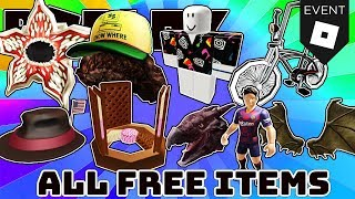 All Active Promo Codes and FREE ITEMS and EVENTS in Roblox - July 2019 - 15+ Catalog Items