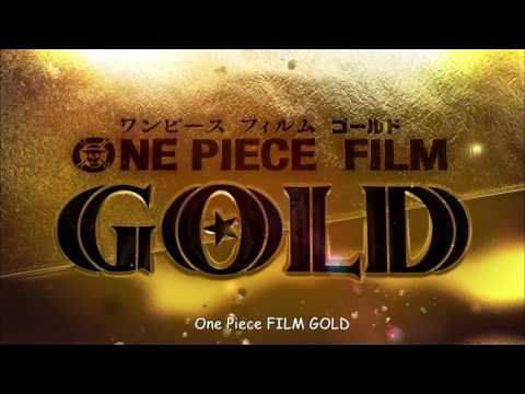 ONE PIECE FILM GOLD (予告編) 2016 [Sub Indo] Full Trailler
