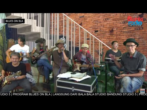 BLUES ON BLA #26 The Hobos 'Underratted Blues'