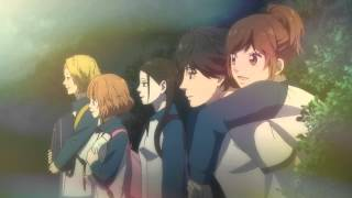 [AMV] Ao Haru Ride - All Night