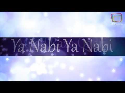 Milad Raza Qadri | Ya Nabi Ya Nabi | Official translation video