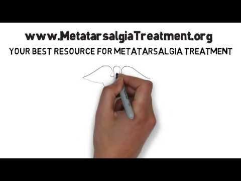 metatarsalgia treatment     metatarsalgiatreatment org