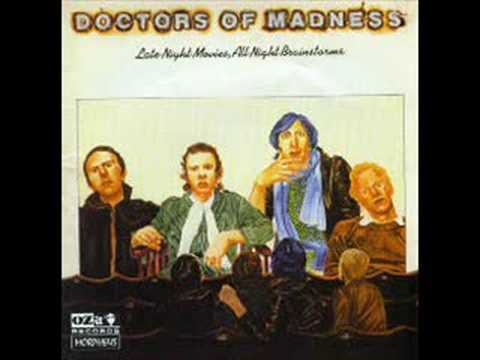 doctors of madness - afterglow