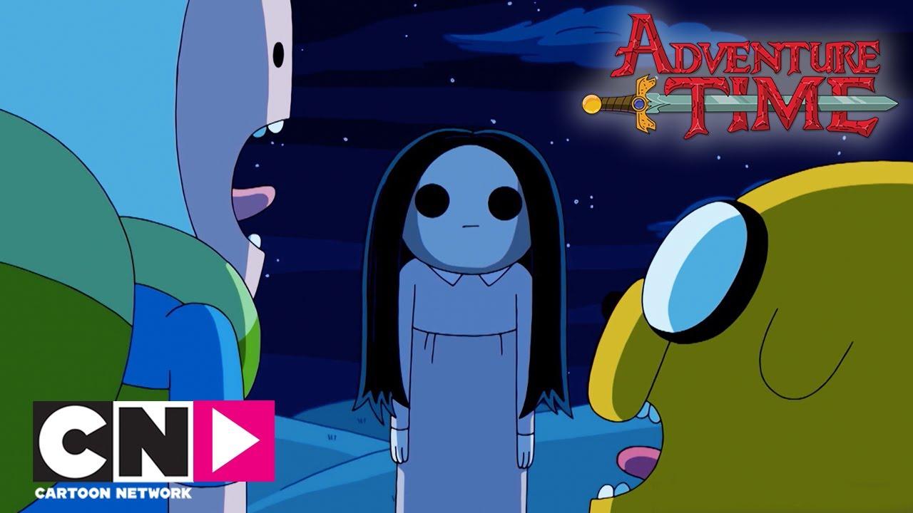 Să-nceapă aventura | Legenda urbană | Cartoon Network