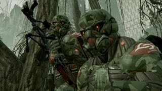 Crysis 3 Multiplayer: The Hunt is On - Gamescom Trailer