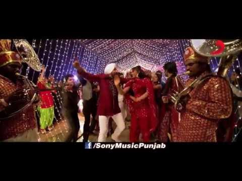 Band Baja - Official HD Full Song Video From Movie Bikkar Bai Senti Mental
