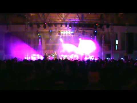 Alya - Fluid Live 2009